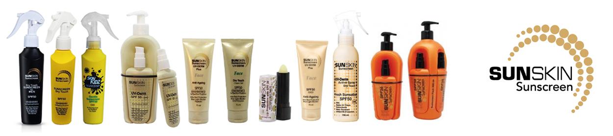 sunskin advanced dermatology