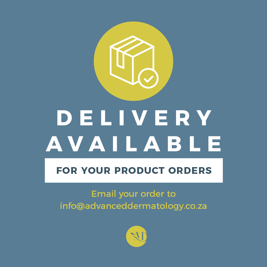 advanced dermatology product delivery