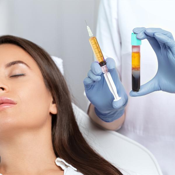 advanced dermatology prp treatment